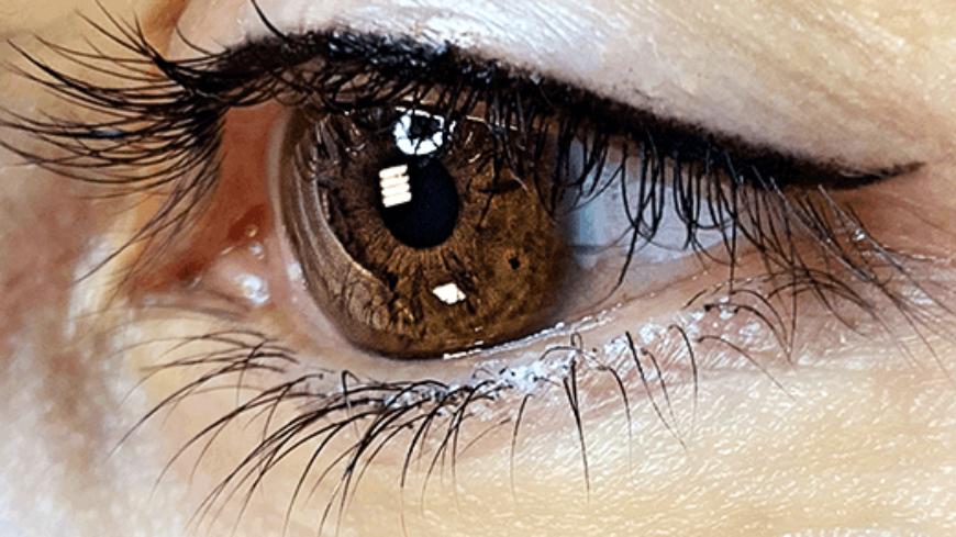eyliner geometrico-trattamenti occhi