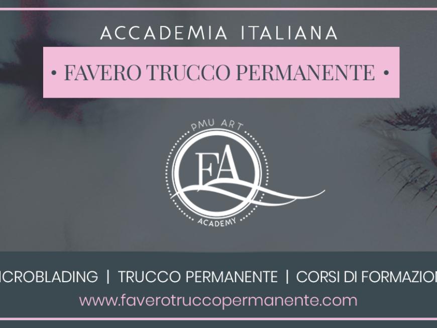 Microblading Academy Italy